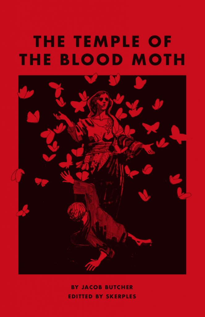 The Temple Of The Blood Moth Tenfootpole Org